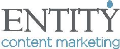 Entity - Content marketing - Marketing de contenidos, estrategia y comunicación. Te ofrecemos la experiencia, creatividad y eficacia que buscas, pregúntanos!